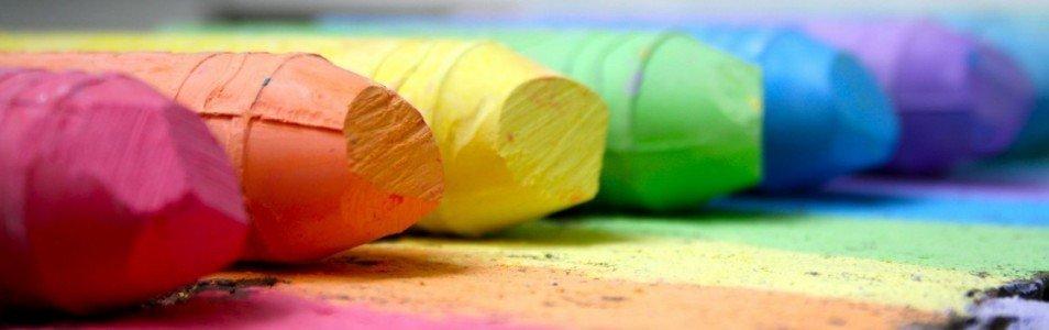 Termoarredo: tutti i colori