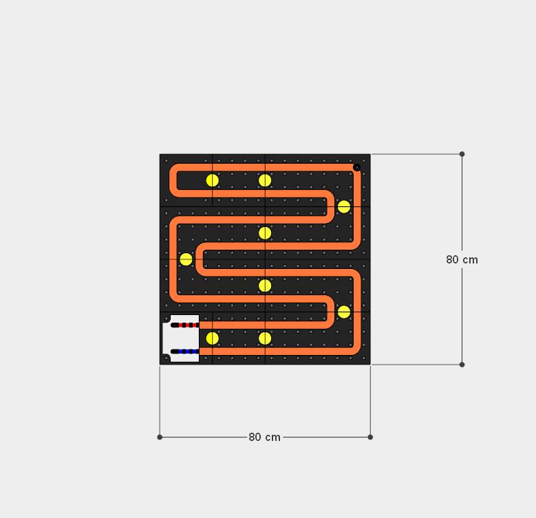 termoarredo bagno modello specchio: esempio di modulo