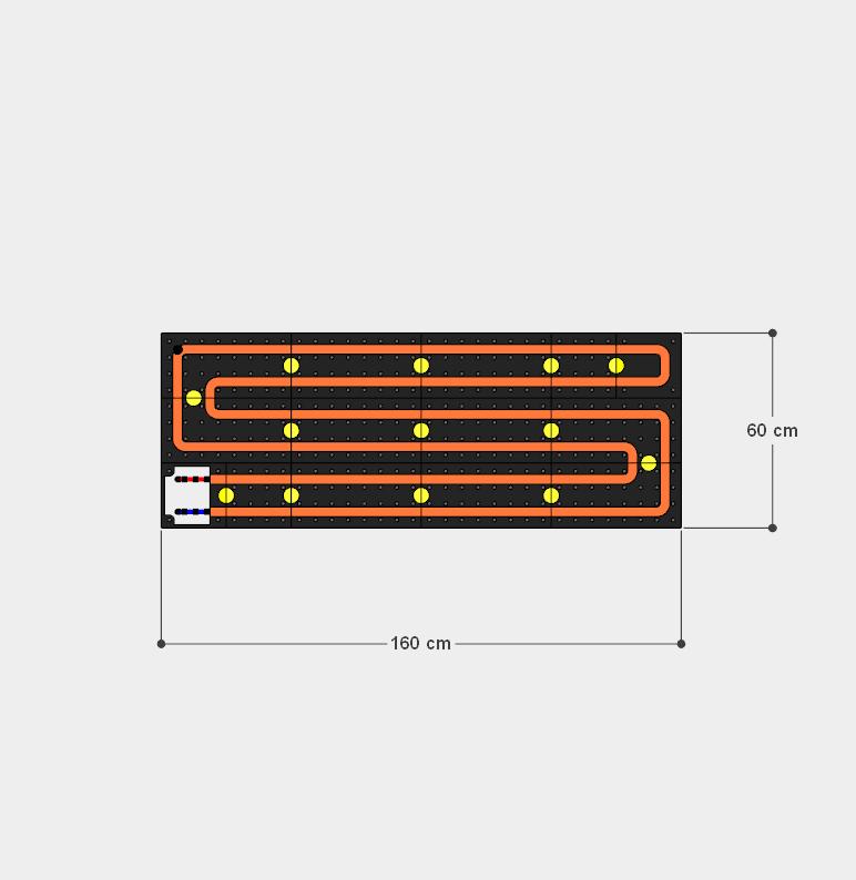 schema moduli 160x60