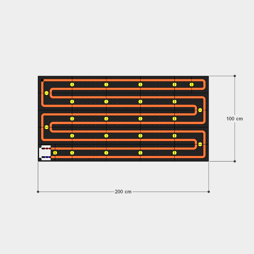 schema moduli attivi 200x100