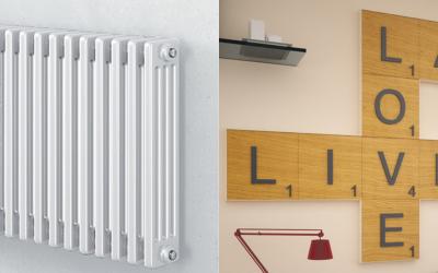 La differenza tra termosifone e termoarredo